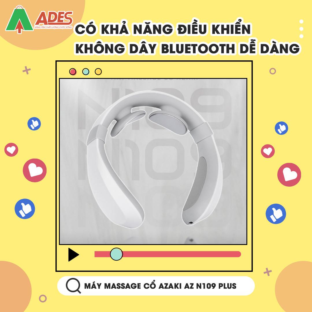Azaki AZ N109 Plus chinh hang